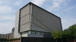 주중국 대사관 영사관