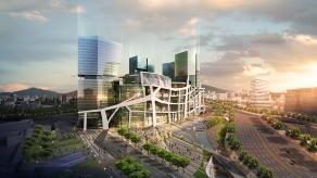 서울북부역세권 개발사업