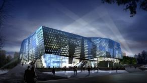2008 베이징 올림픽 레슬링 경기장