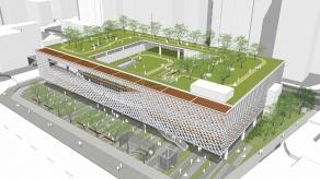 서울 어울림 체육센터