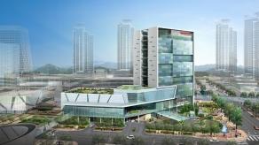 대전엑스포 컨벤션센터 호텔
